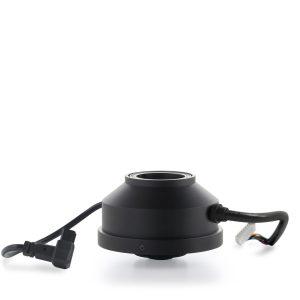 Vari-focal Motorized